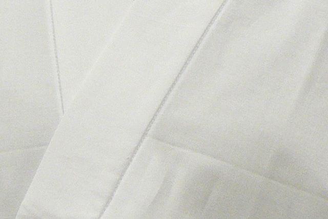 綿天竺作務衣肌着 男性用 日本製 生地