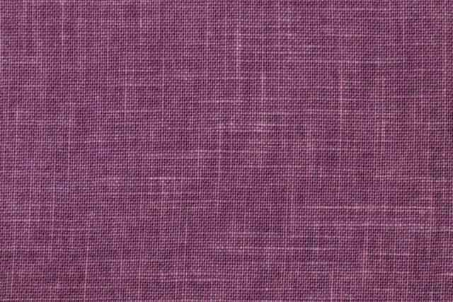 絣紬水屋着 紫 女性用 日本製 生地